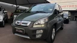 Fiat Idea Adventure 4P - 2015