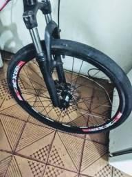 Bicicleta - PRA HOJE !!