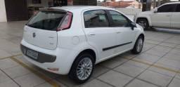 Punto 2013 1.6 essence manual - 2013