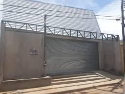 Galpão para locação no bairro São Vicente em Formosa-GO