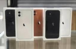 IPhone 11 64Gb Lacrado!