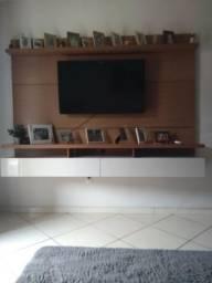 Painel novo + TV 42