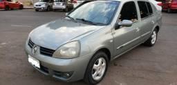 Clio Sedan Provilege - 2007