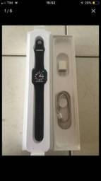 Apple Watch série 3 42mm completo