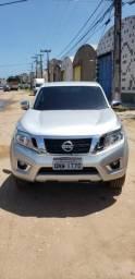 Nissan frontier se 4x4 17/18 - 2018