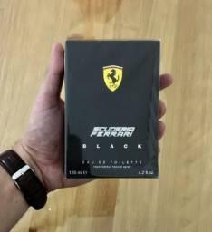 Perfume Ferrari Black 200ml