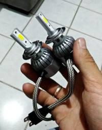 LEDs automotivos