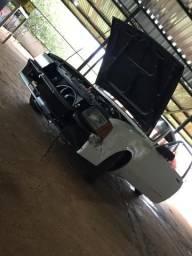 Chevette 6 cilindros - 1993