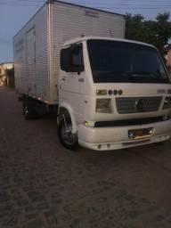 Caminhão vw 8.150 - 2000