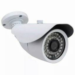 Câmera de seguranca infravermelho ahd 1.3mp filtro ircut