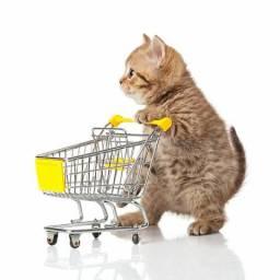 Feira Pet no Shopping Crystal