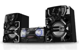 Mini System Panasonic 1800W RMS