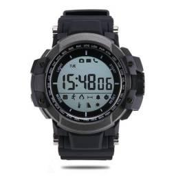 28fd93abc98 Relógio Digital Prova D água Zeblaze Muscle Bluetooth