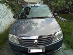 Renault Logan - Abaixo da FIPE - Muito BOM !!! - 2012
