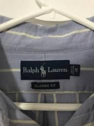 5835490956 Camisa social Polo Ralph Lauren original