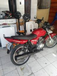 Vendo titan 150. - 2008