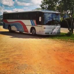 Ônibus Marcopolo Viaggio - 1985