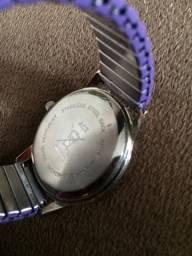 Relógio novo marca Quartz