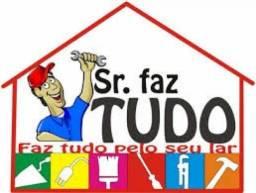 Pequenas reformas e aluguel de ferramentas
