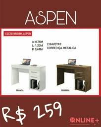 Escrivaninha ASPEN