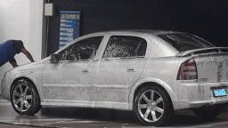 GM Astra Hatch 5P CD