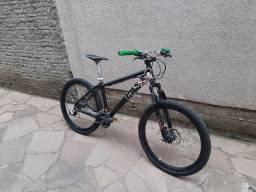 Bicicleta 24 marchas aro 26