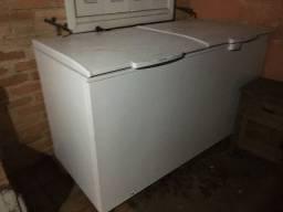 Freezer Eletrolux H500