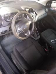 Ford Ka 1.0 2015 completo urgente. Vender rápido