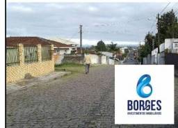QUATRO BARRAS - BORDA DO CAMPO - Oportunidade Caixa em QUATRO BARRAS - PR | Tipo: Casa | N