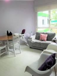 Apartamento à venda com 2 dormitórios em Nonoai, Porto alegre cod:9892948