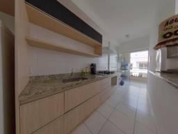Apartamento para alugar com 3 dormitórios em Parque industrial paulista, Goiânia cod:40416