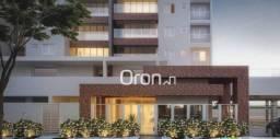Apartamento com 2 dormitórios à venda, 94 m² por R$ 431.000,00 - Jardim Atlântico - Goiâni