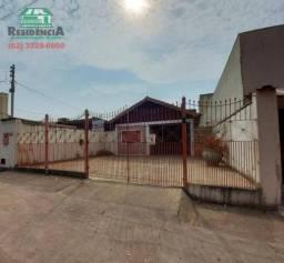 Casa com 3 dormitórios para alugar por R$ 1.800,00/mês - Vila Santa Isabel - Anápolis/GO