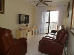 Apartamento com 2 dormitórios à venda, 90 m² por R$ 320.000,00 - Vila Guilhermina - Praia
