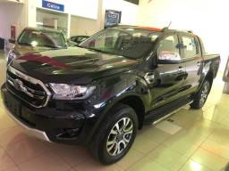 Ford Ranger 3.2 Limited 4X4 CD Diesel Aut