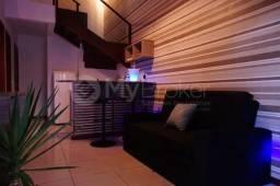 Casa em condomínio com 2 quartos no Condomínio Bosque da Praia - Bairro Pipa em Tibau do S