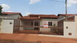 Casa com 2 dormitórios à venda, 110 m² por R$ 250.000 - Rodrigues - Santa Helena de Goiás/