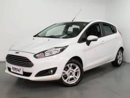 NEW FIESTA 1.6 SEL MANUAL