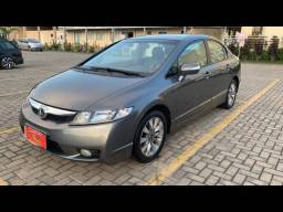 Honda Civic Sed. LXL/LXL SE 1.8 16V