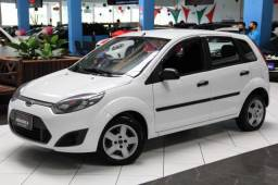 FORD FIESTA 1.0 MPI HATCH 8V FLEX 4P  REPASSE!