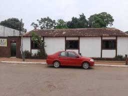 Casa com 7 dormitórios à venda, 350 m² por R$ 1.000.000,00 - Centro - Chapada dos Guimarãe