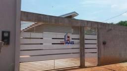 Casa para alugar, por R$ 700/mês - Jardim São Cristóvão - Ji-Paraná/Rondônia
