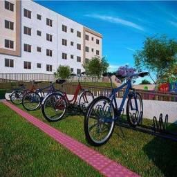 Parque Apoteose - Apartamento 2 quartos em Araçatuba, SP - ID4036