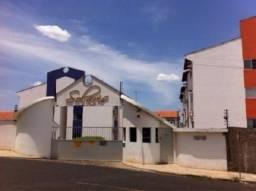 Apartamento para Locação em Teresina, MONTE CASTELO, 2 dormitórios, 1 banheiro, 1 vaga