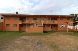 Apartamento com 2 quartos no Afonso Pena
