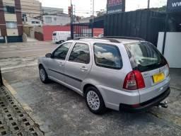 FIAT PALIO 2006/2007 1.8 MPI HLX 8V FLEX 4P MANUAL