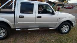 Camionete ranger xlt diesel 4x4 motor 3.0