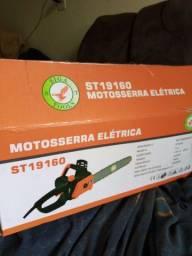 Vende motor serra elétrica