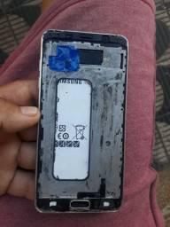 Samsung a5 2016 presos a da tela o resto tá todo ok