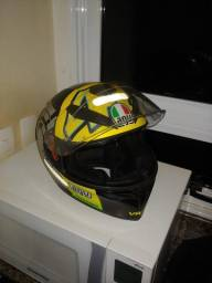 Vende se capacete AGV K3